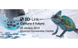 IO-Link user workshop 2018