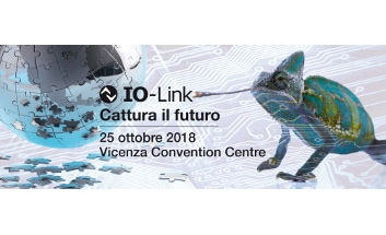 IO-Link user workshop 2018