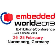Embedded world