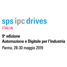 SPS IPC Drives Parma