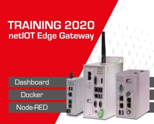 netIOT Edge Gateway